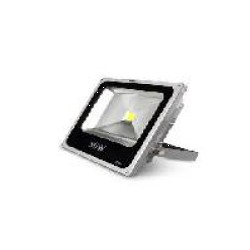 Foco LED Exterior 50w COB